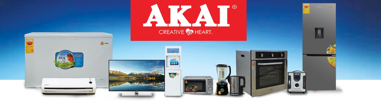 Akai Electronics