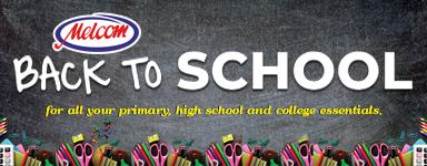 Melcom Online Back to School