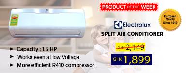 Electrolux AC 1.5 HP