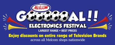 Goal Electronics Festival