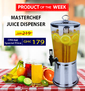 Masterchef Juice Dispencer