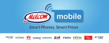 Melcom Mobiles