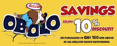 Obolo Savings