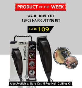 Wahl 18 Pcs Clipper