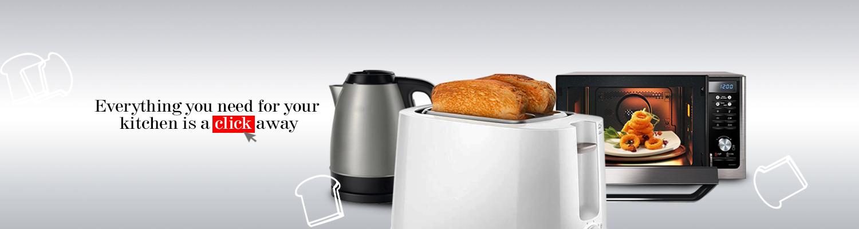 Home & Kitchen Appliances